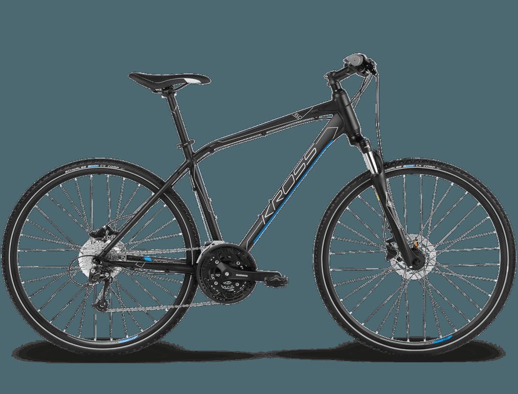 Kross Evado 6.0 Hybrid Miehille