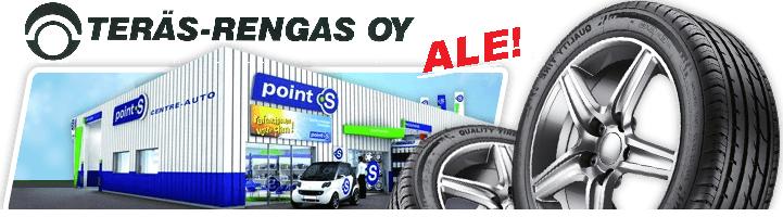 Teräs-Rengas Oy