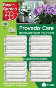 PROVADO CARE TORJUNTAPUIKKO 20KPL  590003