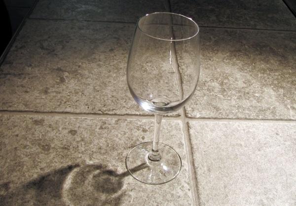 Viinilasi Cabernet 3,5dl