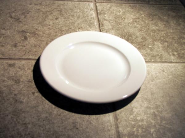 Pääruokalautanen 24 cm, Figgio