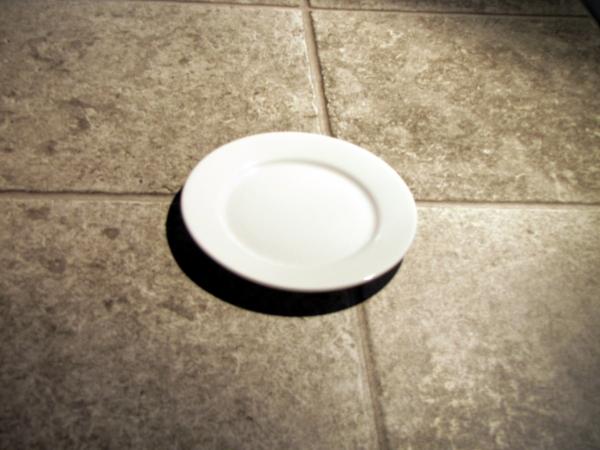 Pulla/kakku/leipä lautanen lubiana