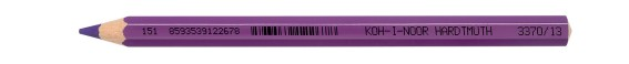 Mondeluz akvarellikynä, 13 Lavender Violet
