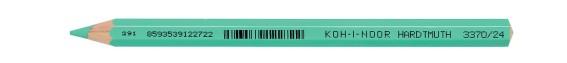 Mondeluz akvarellikynä, 24 Pea Green