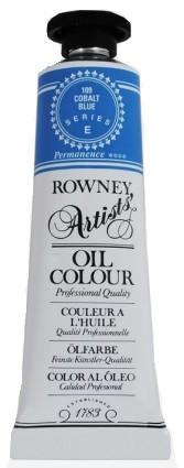 Artists öljyväri 38ml, 109 Colbalt Blue