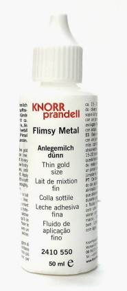 KNORR Lehtimetalliliima Basic 50ml