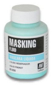 Maskineste Vallejo 85ml