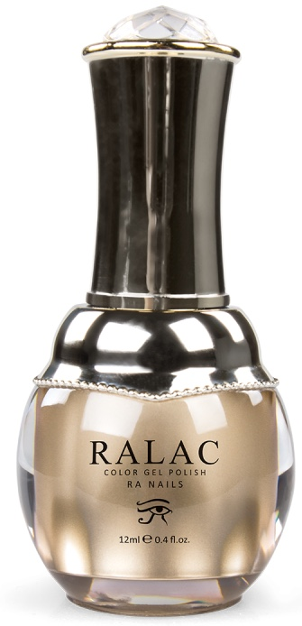 5) Ralac Topgel 352,  12 ml, UV/LED