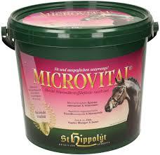 St Hippolyt MicroVital 3kg
