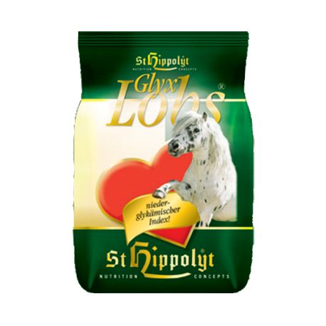 St Hippolyt GlyxLobs Heppanamit 1kg