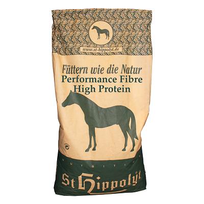 St Hippolyt Fibre High Protein 25kg