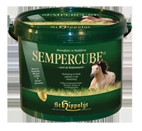St Hippolyt Semper Cubes-kuutiot 3kg