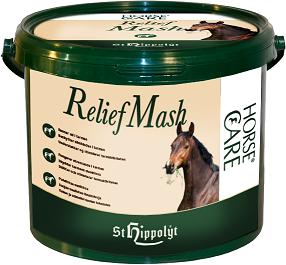 St Hippolyt Relief Mash 7,5kg