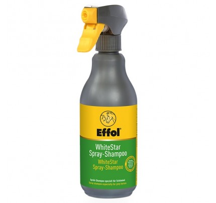 Effol Shampoo White Star 500 ml