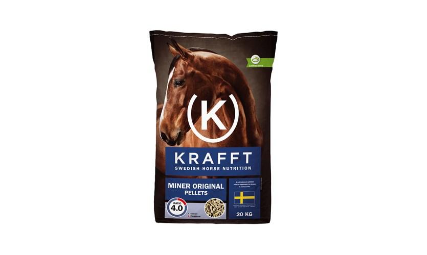 Krafft Miner Original 20 kg