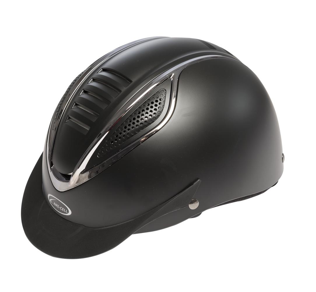 Lami-Cell Cobra Platin VG1 ratsastuskypärä