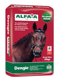 Dengie Alfa-Oil 15 kg