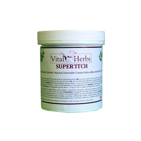 Vital Herbs Super Itch voide 500 ml
