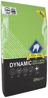 Blue Chip Dynamic 20 kg