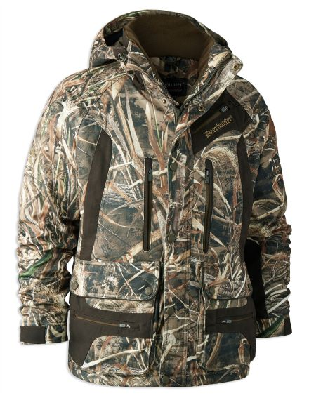 Deerhunter Muflon Jacket Realtree Camo 58