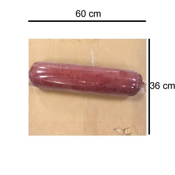 PYSÄKKI PPFS-MIX 20kg (10x2kg) V-R