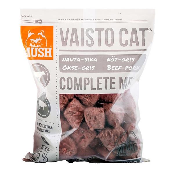 MUSH VAISTO CAT Nauta-Sika 800g