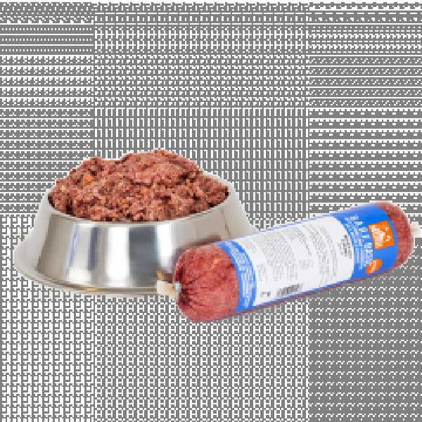 Riista-mix 0,5kg MUSH BASIC, POISTOTUOTE