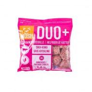 MUSH DUO+ KISSAN täysravinto 0,5kg