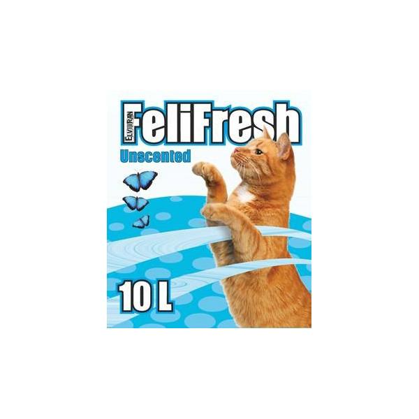 Elviiran FeliFresh 10l TUTUSTUMISTARJOUS -25%