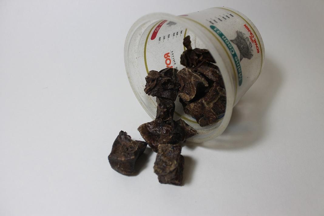 Kuivattu Peuran keuhko 100g