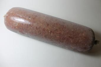 PYSÄKKI Raaka-Mix 10kg (10 x 1kg) (VARASTON TYHJENNYSTARJOUS)