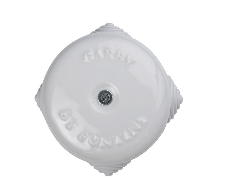 Jakorasia, posliininen (halk.7,2cm)
