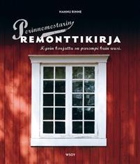Perinnemestarin remonttikirja, Hannu Rinne