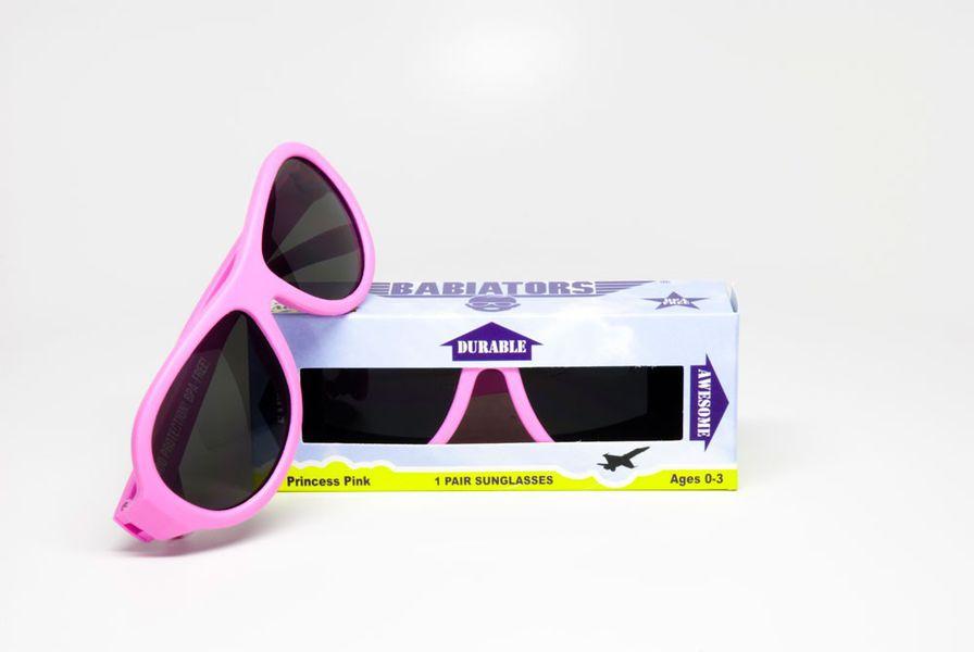 Babiators Tyttöjen Aurinkolasit Original Princess Pink