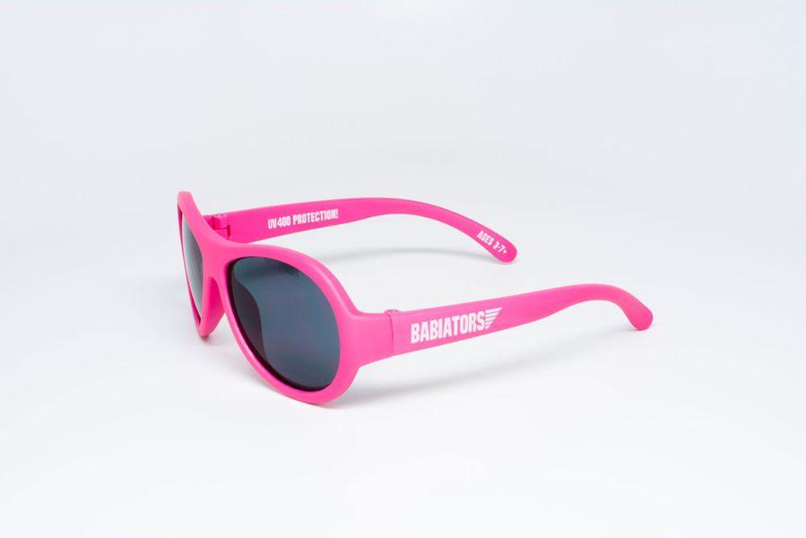 Babiators Aurinkolasit | Original Popstar Pink