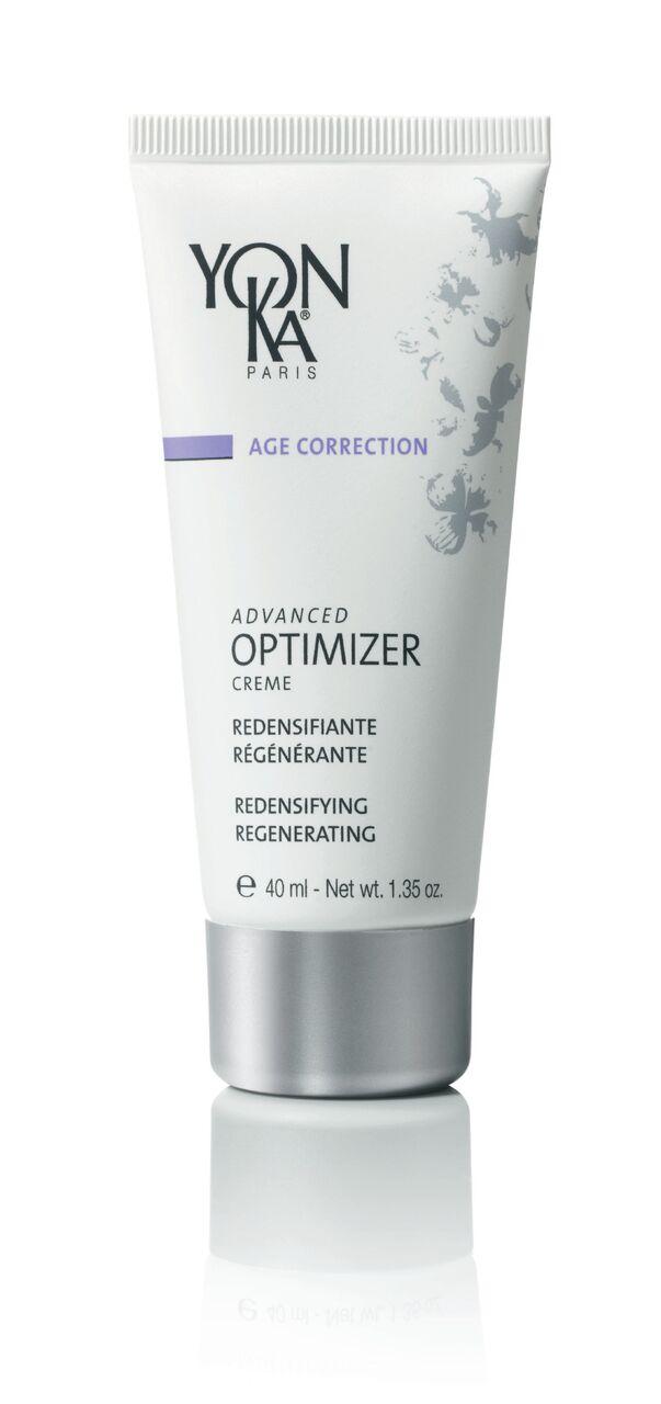 Advanced Optimizer creme