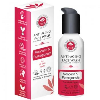 PHB - Anti-Aging Face Wash - POISTUVA TUOTE