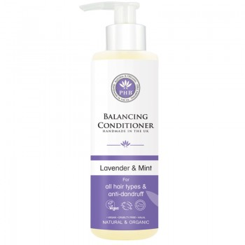PHB - Balancing Conditioner for All Hair Types and Anti-dandruff  - PO