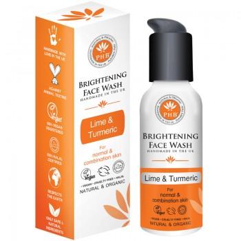 PHB - Brightening Face Wash - POISTUVA TUOTE