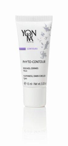Phyto-Contour (silmänympärysvoide)