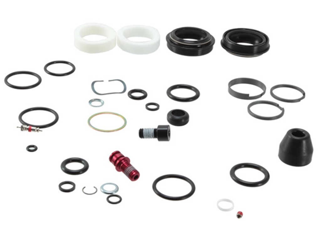 Rock Shox Revelation Solo Air (2013-2016) full service kit