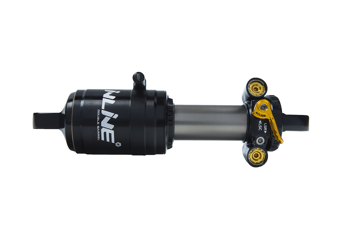 Cane Creek Double Barrel Inline 200x57