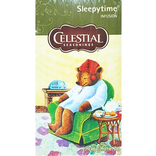 Celestial Sleepytime 20 pss
