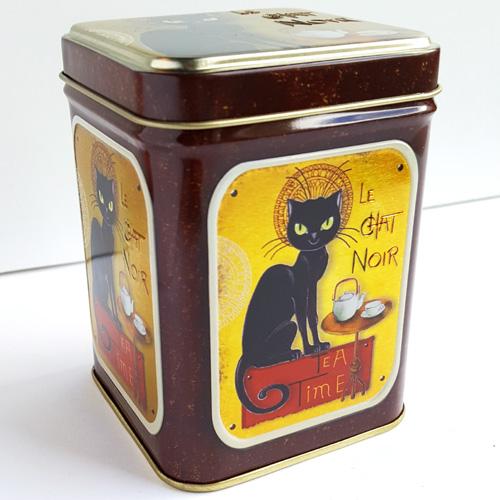 Teepurkki 100g Le Chat Noir