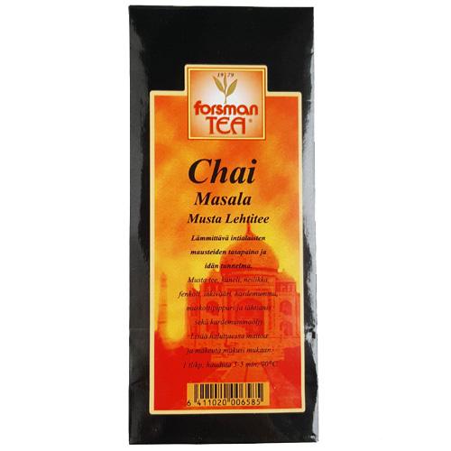 Chai Masala 60g