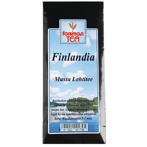 Finlandia 60g