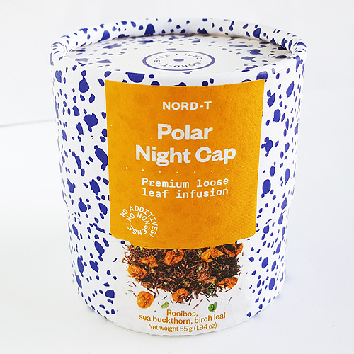 NORD-T Polar Night Cap, rooibos
