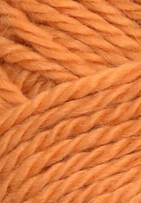 Sandnes Lama Oranssi