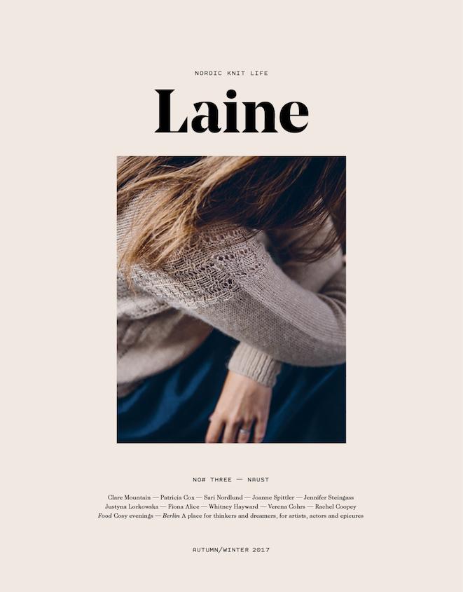 Laine Magazine 3