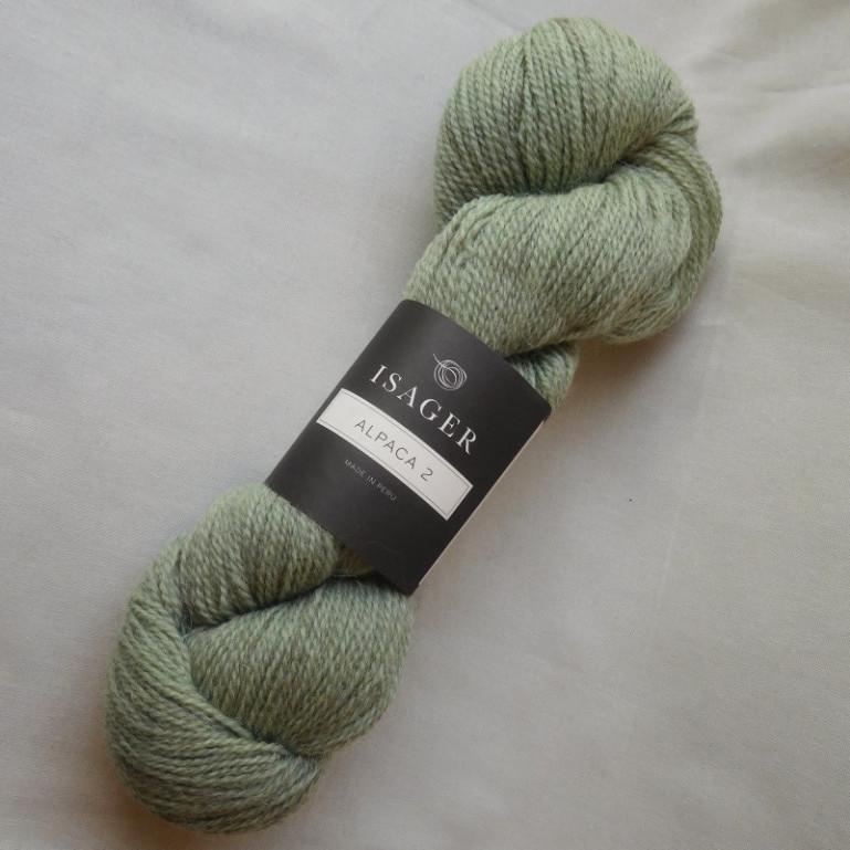 Alpaca 2 (46) Minttu